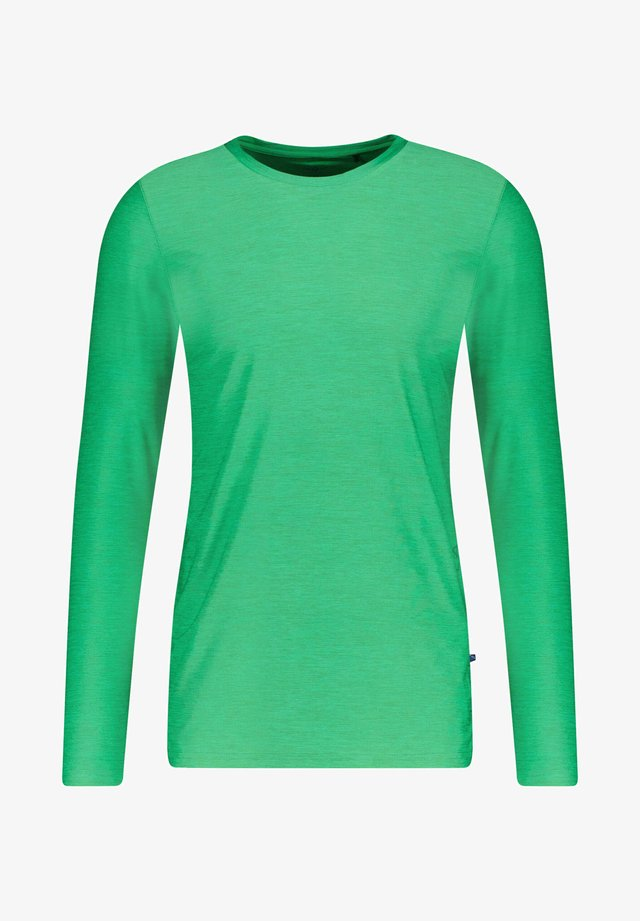 KAJAANI M - Long sleeved top - grün