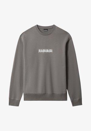 B-BOX CREW - Sweatshirt - grey gargoyle