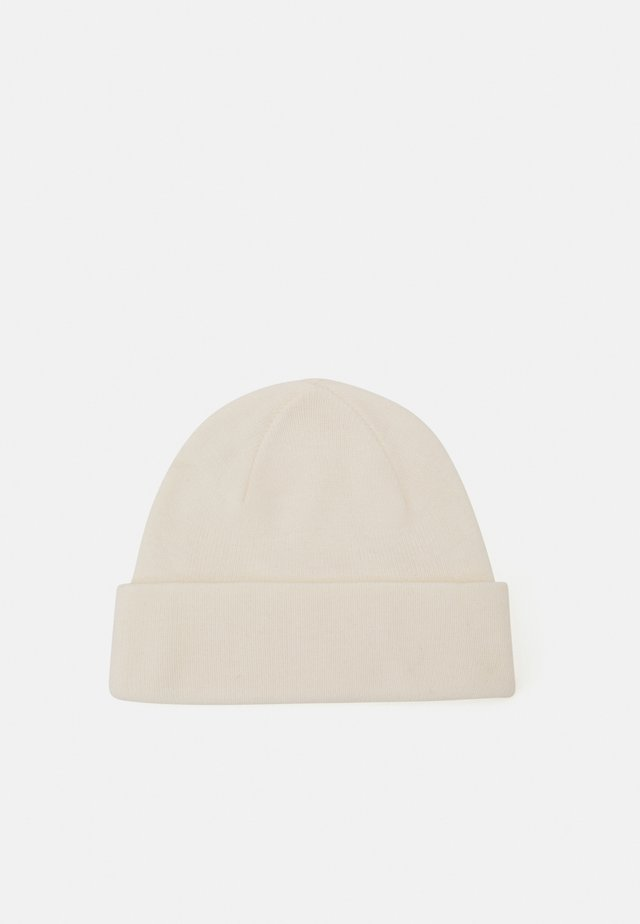 HERO BEANIE - Bonnet - off white