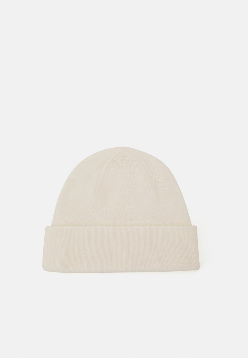 Weekday - HERO BEANIE - Beanie - off white