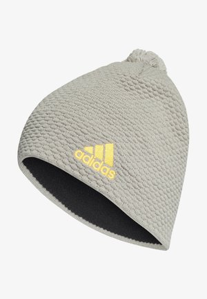GRAPHIC BEANIE - Berretto - grey
