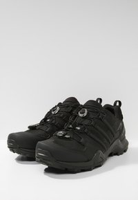 adidas Performance - TERREX SWIFT R2 GTX - Hiking shoes - black - 2