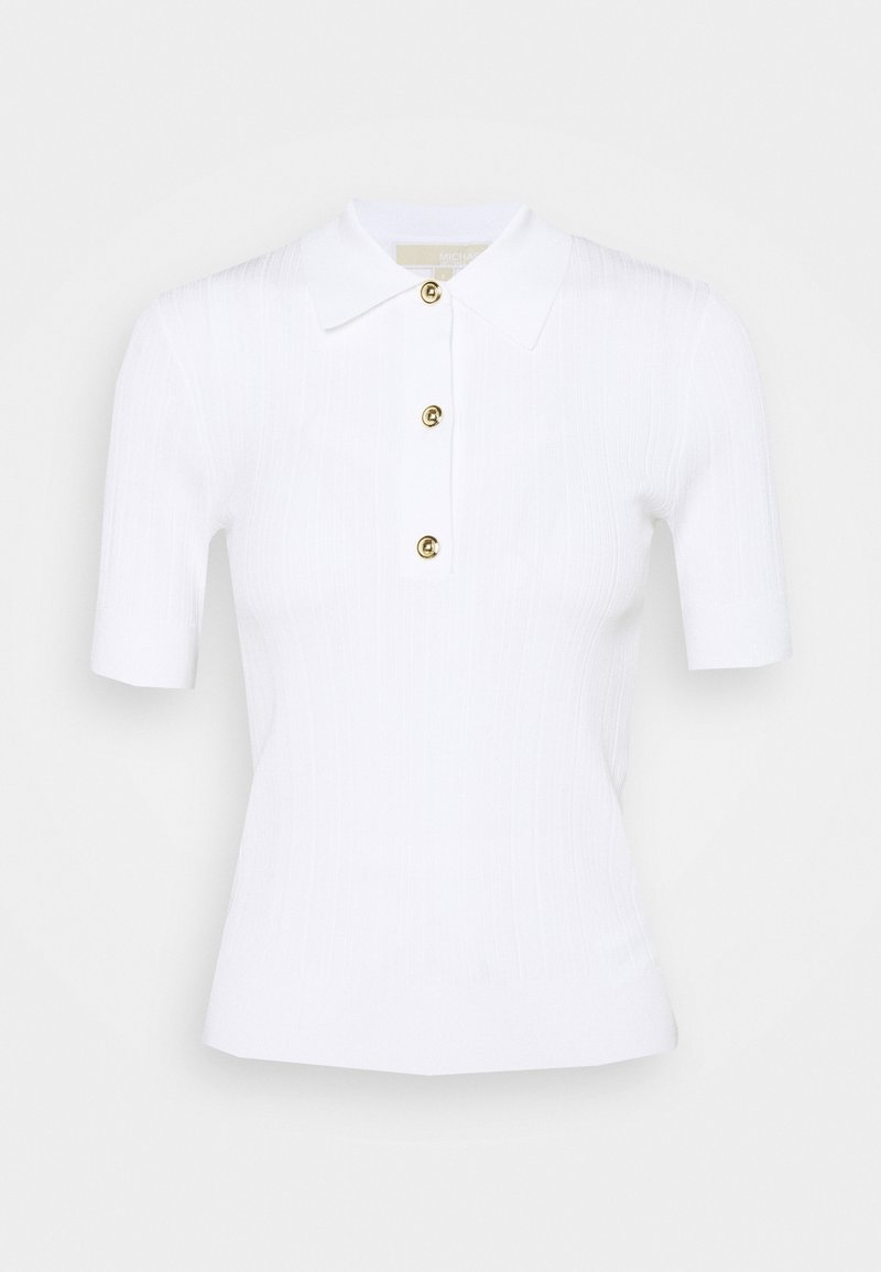 MICHAEL Michael Kors - Polo - white