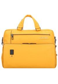Piquadro - AKRON  - Briefcase - yellow - 6