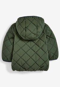 Next - Winter jacket - khaki - 1