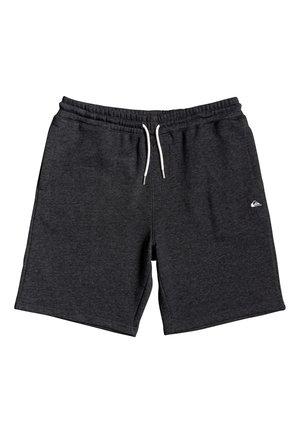 QUIKSILVER™ EVERYDAY - SWEATSHORTS FÜR MÄNNER EQYFB03212 - Shorts - dark grey heather