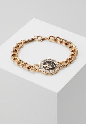 DOBERMAN BRACELET - Bracelet - gold-coloured