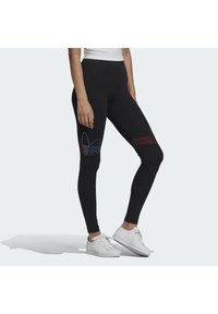 adidas Originals - Leggings - black - 1