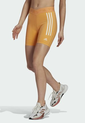 SPEED CREATION  - Sports shorts - orange