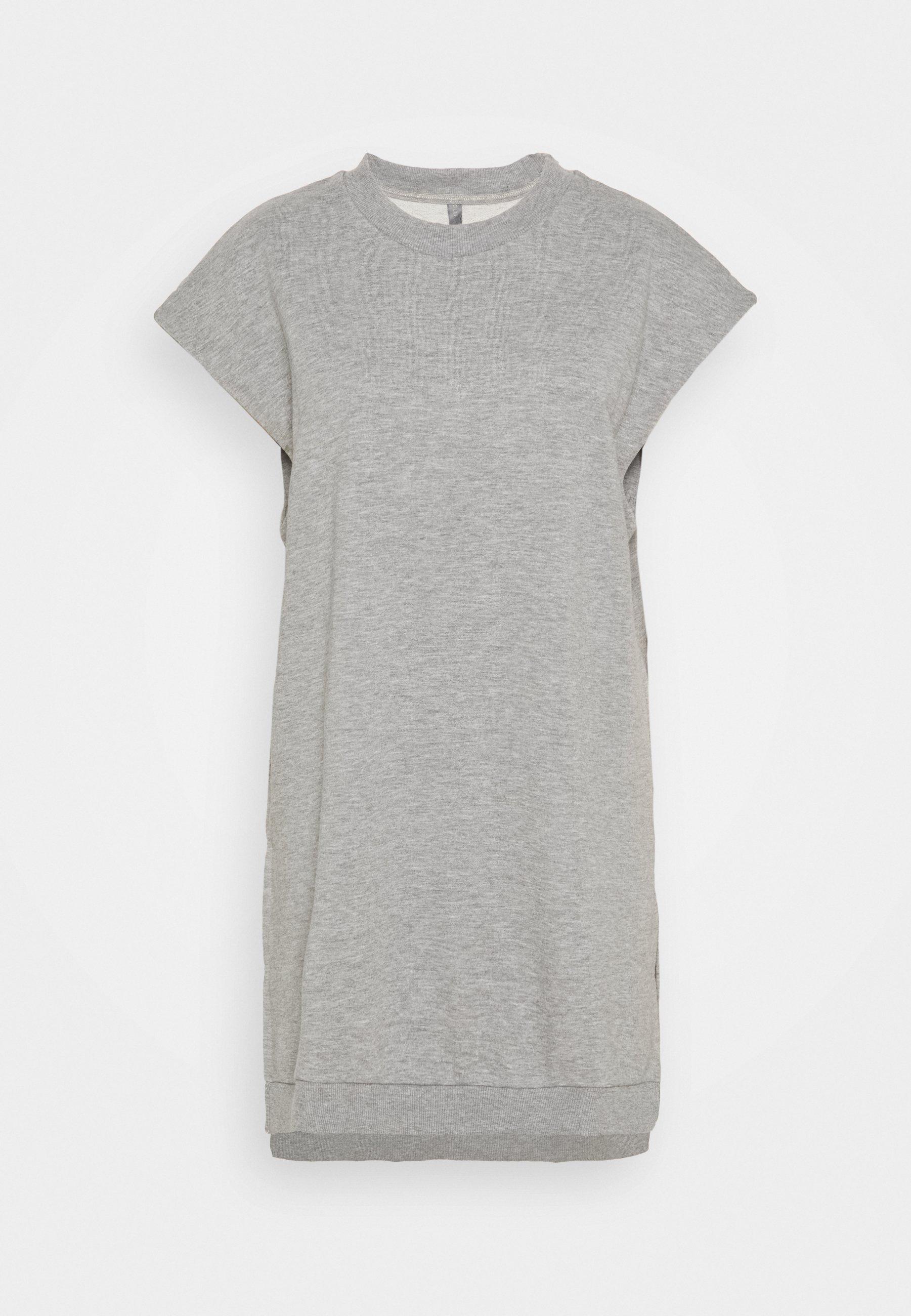 Women VEGA LONG VEST - Sweatshirt