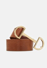 Tamaris - Belt - cognac - 2