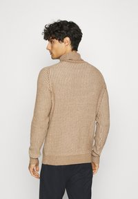 Pier One - Jumper - mottled beige - 2