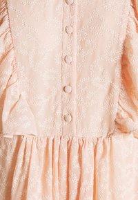 Hofmann Copenhagen - ELISE - Shirt dress - rose dust - 5