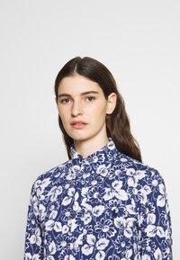 Polo Ralph Lauren - HEIDI LONG SLEEVE - Skjorte - blue/ white - 3