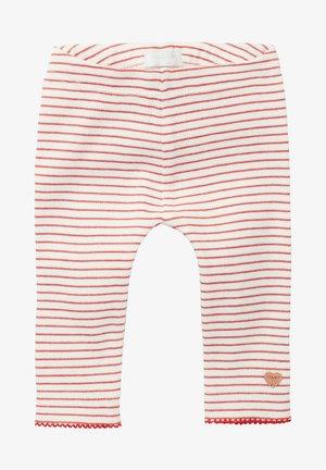 MEHNA - Leggings - Trousers - snow white