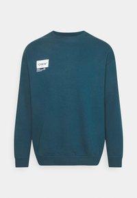 Pier One - Sweatshirt - teal - 0