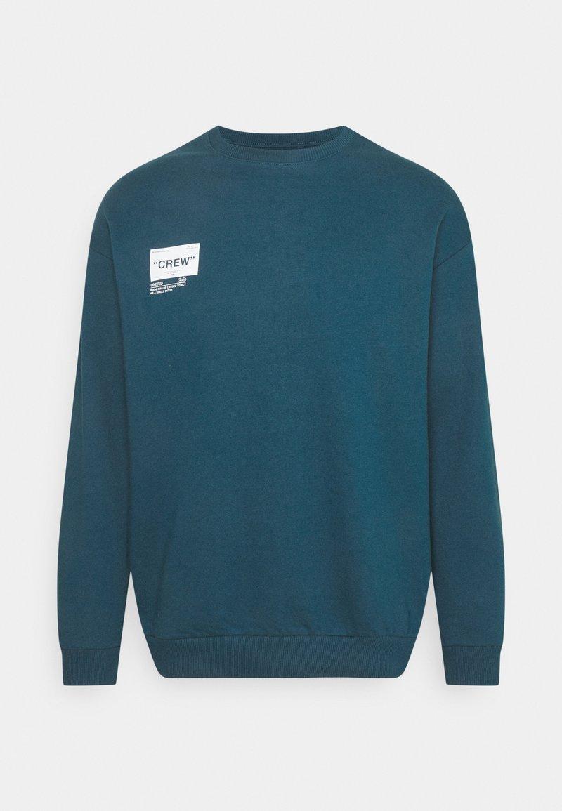 Pier One - Sweatshirt - teal