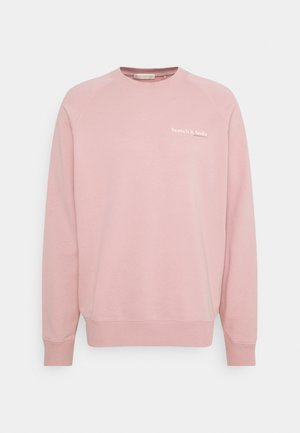 CLASSIC CREWNECK  - Sweatshirt - mauve