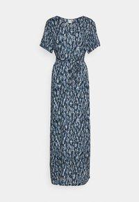 ICHI - MARRAKECH  - Maxi dress - total eclipse - 0