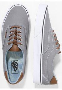 Vans - ERA 59  - Sneakers basse - grey - 1