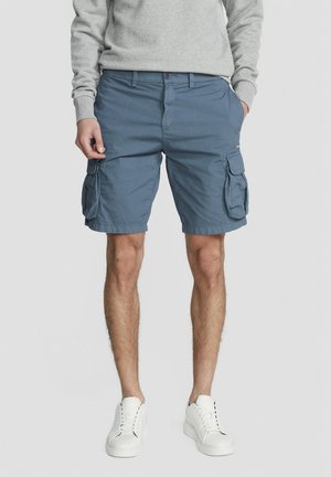 Shorts - blue 0772