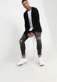 YOURTURN - Vest - black - 1