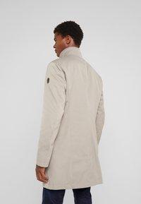 JOOP! - FELINO  - Short coat - beige - 2