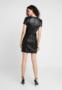 ONLY - ONLMIA DRESS - Kotelomekko - black - 3
