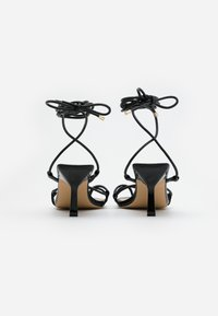 Office - MALIBU BEACH - T-bar sandals - black - 3