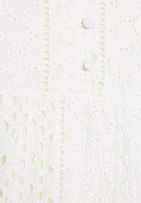 Culture - BEATRIX DRESS - Shirt dress - spring gardenia - 2
