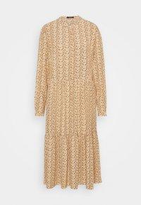 Opus - WERANI BLOOM - Shirt dress - apricot - 0