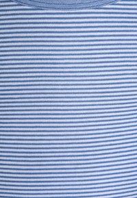 Sanetta - 2 PACK - Undershirt - riviera - 4