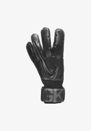 GANTS DE GARDIEN  - Goalkeeping gloves - black