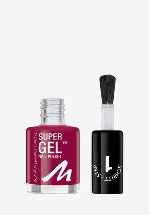 SUPER GEL NAIL POLISH - Nagellak - 31 girl boss