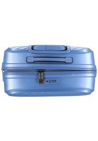 march luggage - 3 PIECES - Luggage set - blue grey - 6