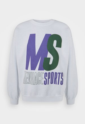 SPORTS UNISEX - Sweatshirt - light grey