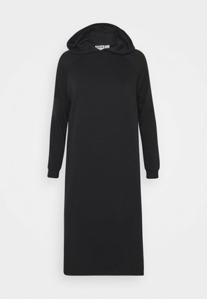 NMHELENE DRESS - Day dress - black