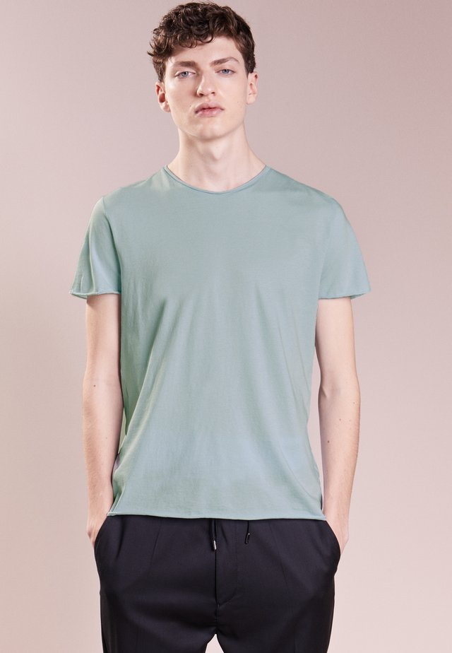T-shirt basique - pale blue