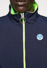 North Sails - JACKET - Lehká bunda - combo - 8