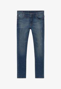 G-Star - D-STAG - Jeans Skinny Fit - blue denim - 2