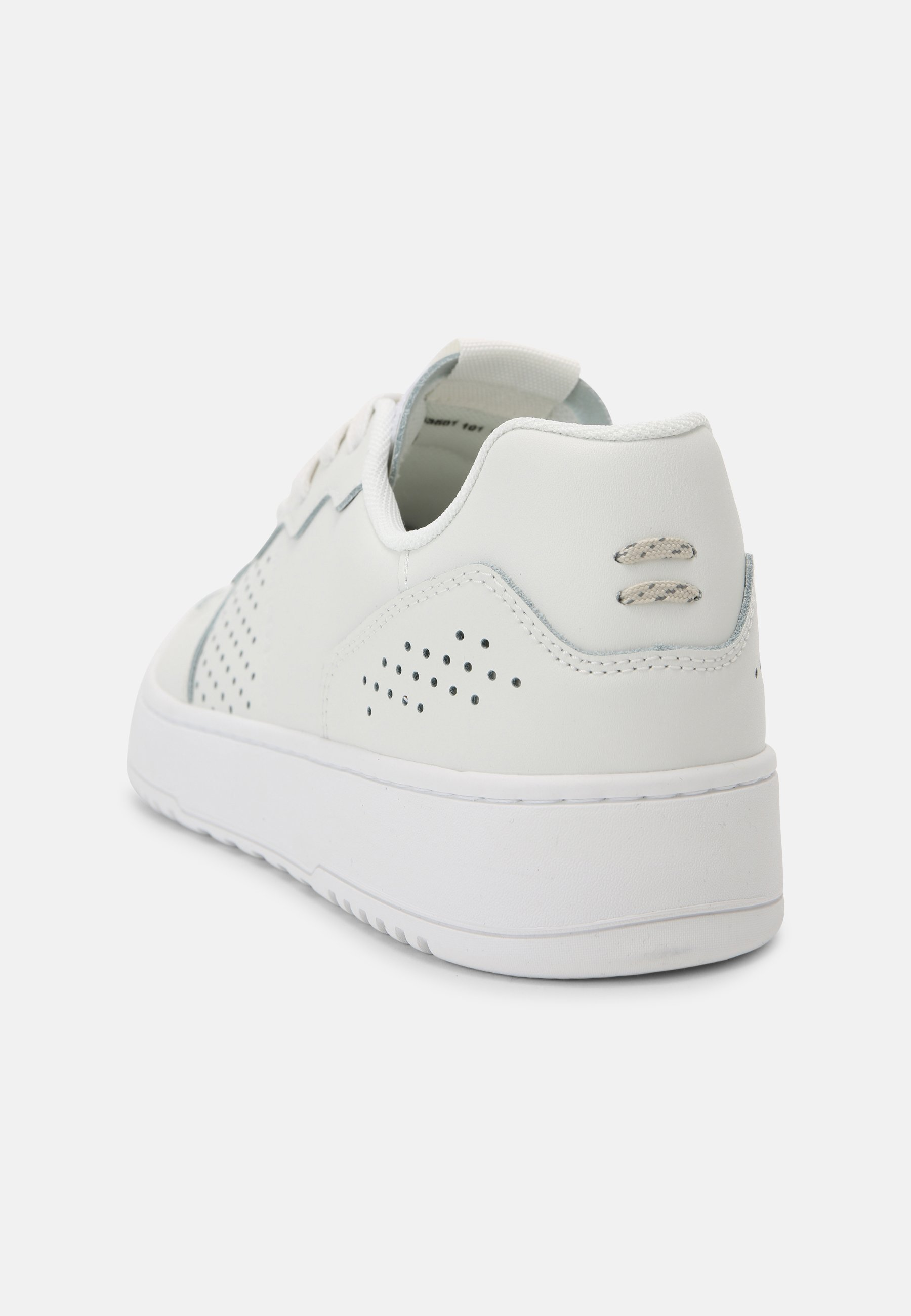 Homme CARLO - Baskets basses
