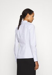 HUGO - THE FITTED SHIRT - Button-down blouse - light pastel blue - 2