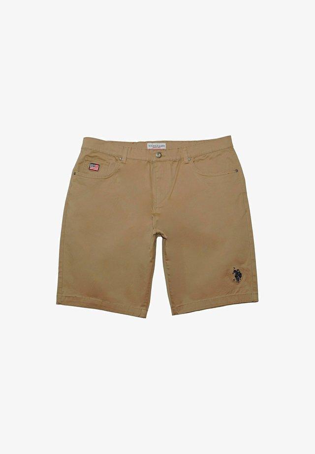CHINO - Shorts - beige