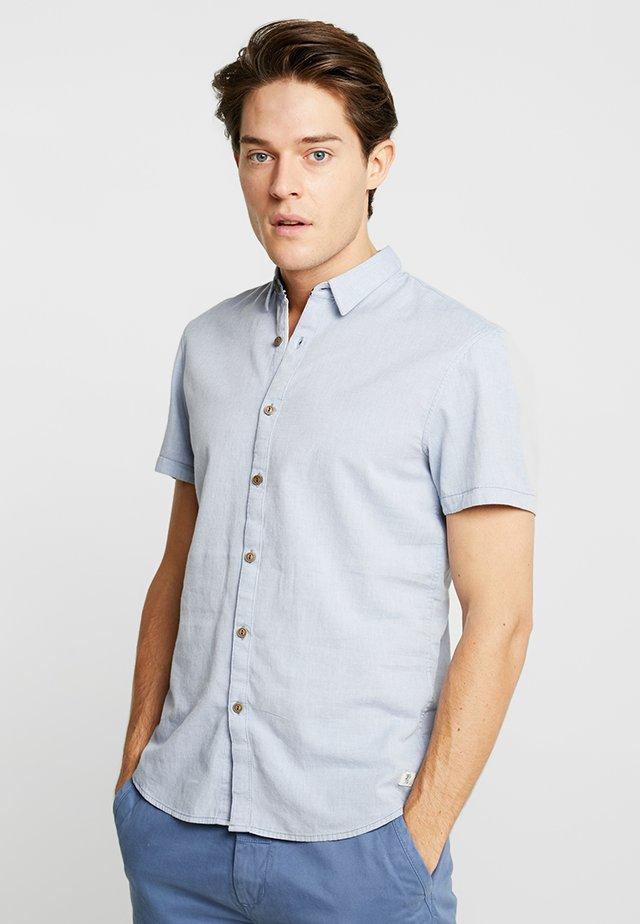Shirt - blue younder