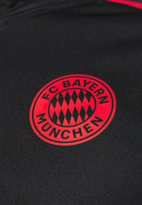 adidas Performance - FC BAYERN MÜNCHEN SUIT - Fanartikel - black - 7