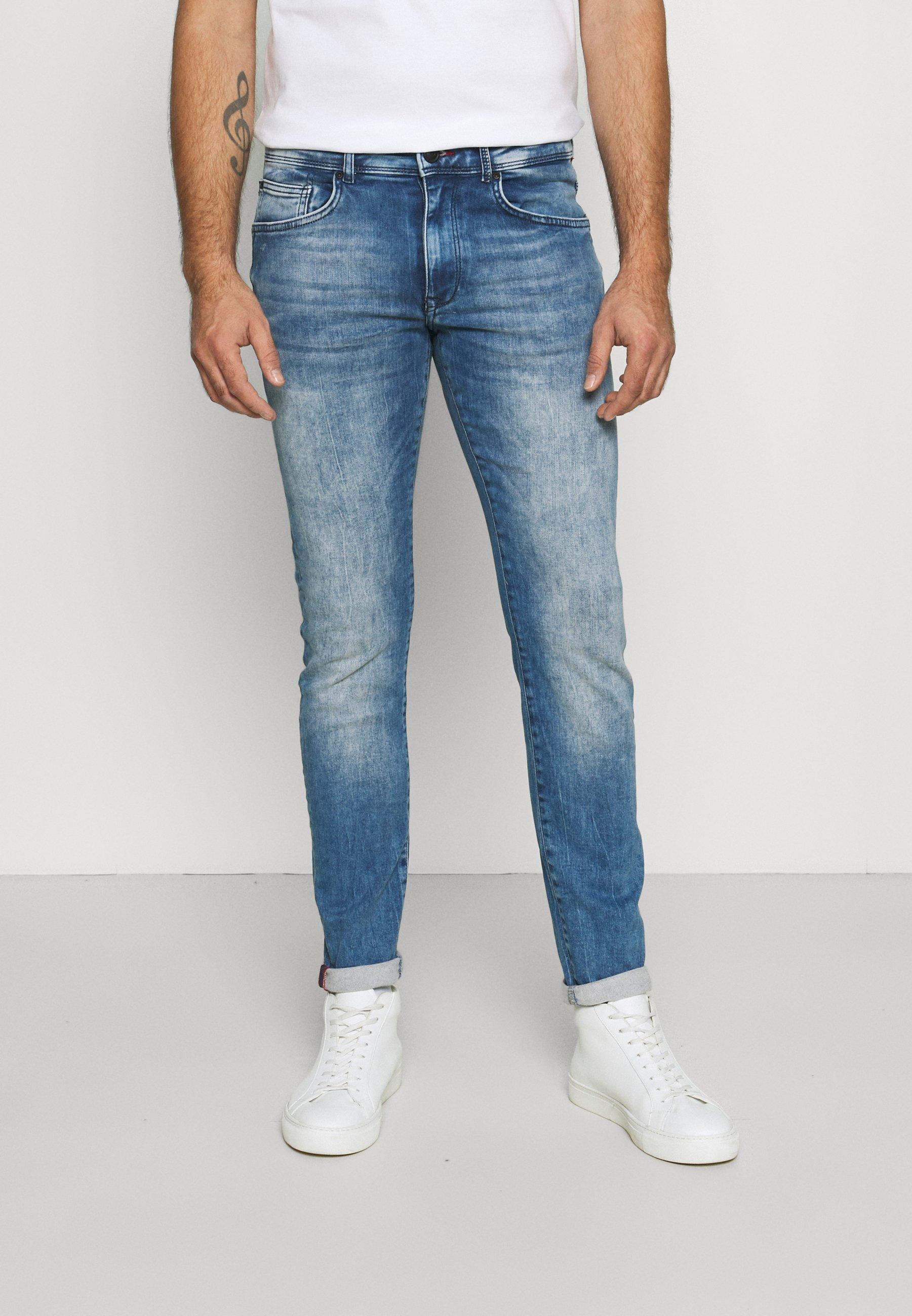 Uomo JACKSON - Jeans slim fit