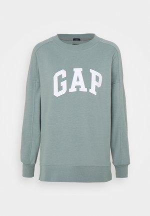 Sweater - sage