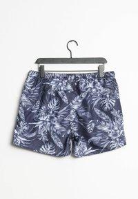 Brunotti - Shorts - grey - 1