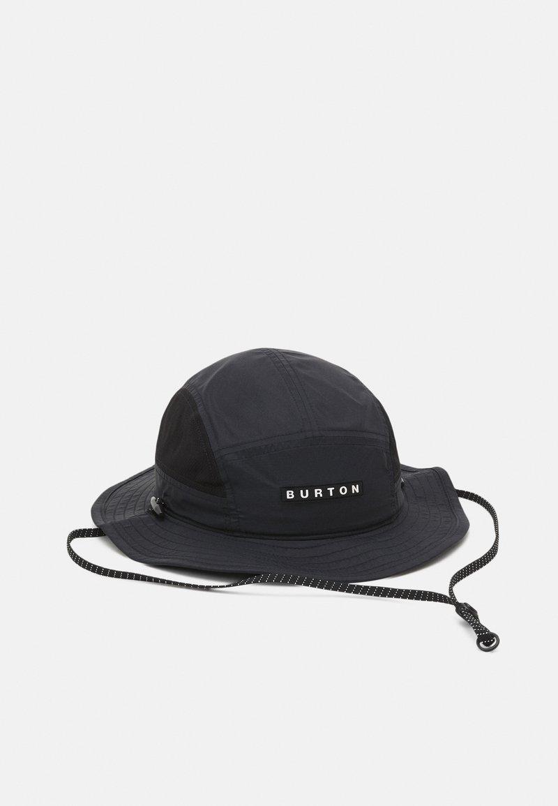 Burton - GREYSON PANEL  - Cap - true black
