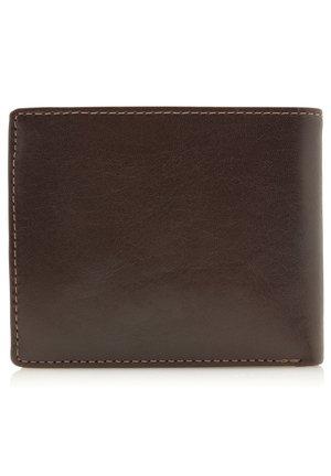 RFID - Wallet - mocca